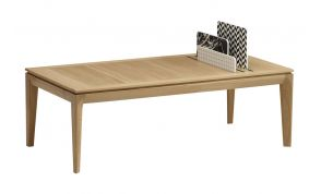 Table basse Buzz, Didier Versavel Matea