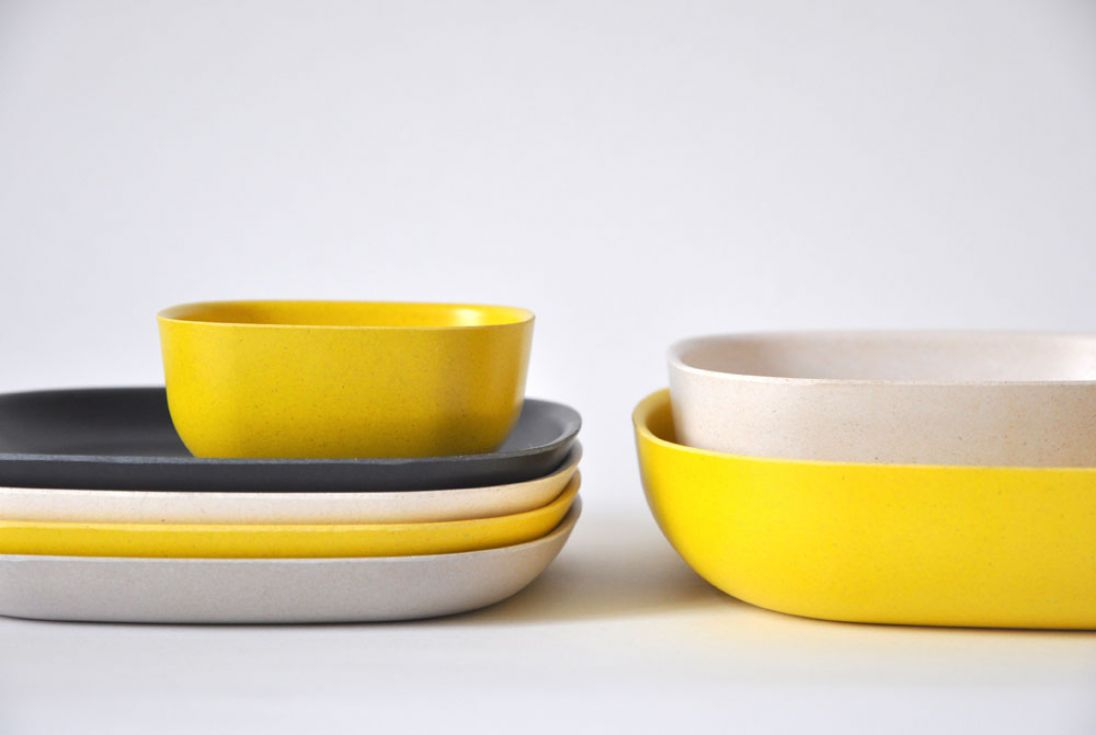 Assiettes Gusto Small set 1, Boo Louis__(