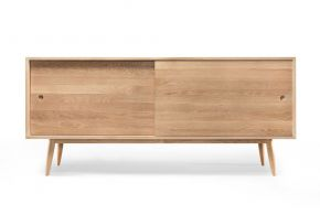 Oak sideboard,  Matea