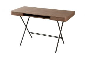 Cosimo desk walnut, Marco Zanuso Jr. Matea