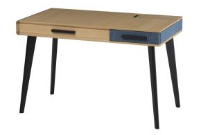 Paul desk, Didier Versavel Matea