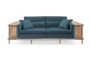 Scaffold sofa,  Matea
