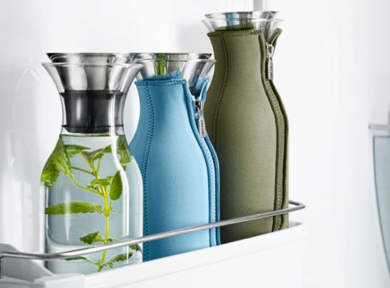 Carafe Fridge, Tools Design__(