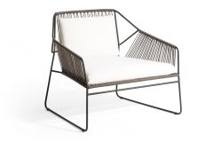 Sandur armchair club, Laurent Gourier Matea