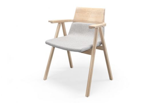 Fauteuil Pensil, Tom Kelley Matea