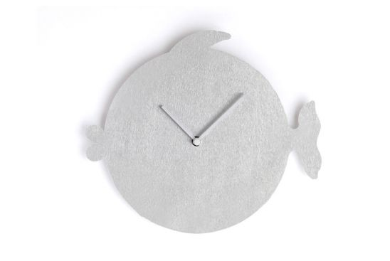 Horloge Poisson, Antonio Mastrorilli__(