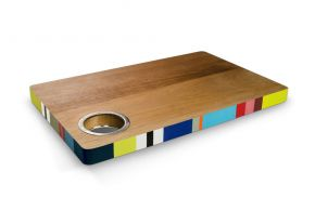 Verano cutting board,  Matea
