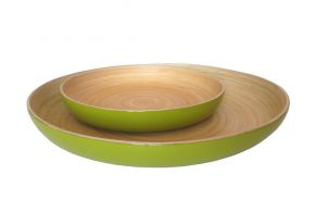 Circulo Disco dishes, Boo Louis Matea