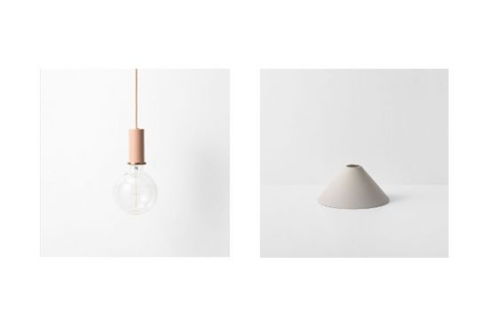 Suspension Cone, Trine Andersen__(