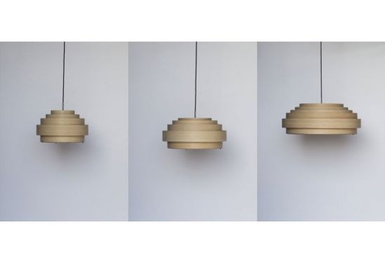 Suspension Thin wood, __(