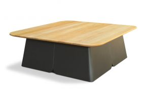 Archipel coffee table 1000, Laurent Minguet Matea