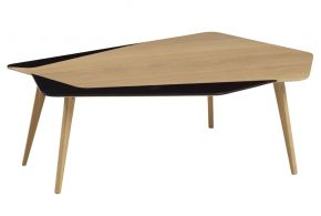 Flo coffee table, Julie Gaillard Matea