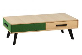 Paul coffee table, Didier Versavel Matea