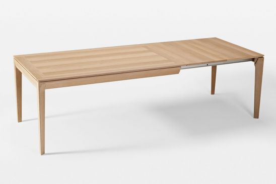 Table Buzz bois, Didier Versavel__(