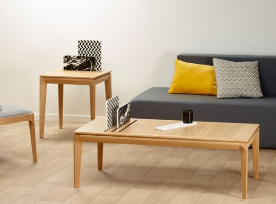 Table d'appoint Buzz, Didier Versavel__(