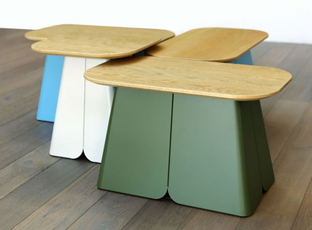 Table d'appoint Archipel 650, Laurent Minguet__(