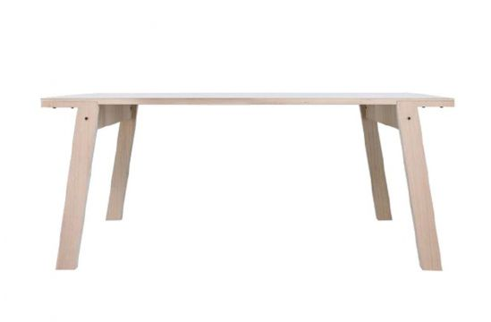 Table Flat,  Matea