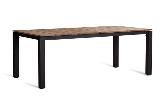 Table Machar teck,  Matea
