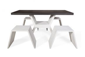 Table MOD,  Matea