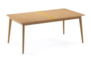 Paul extensible table, Didier Versavel Matea