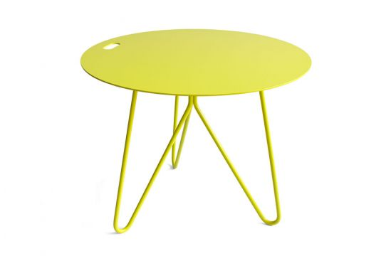 Table Seis, Mendes Macedo Matea