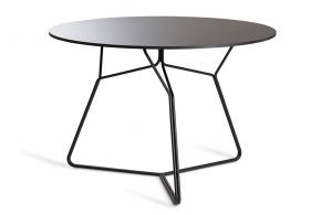 Serac HPL table,  Matea