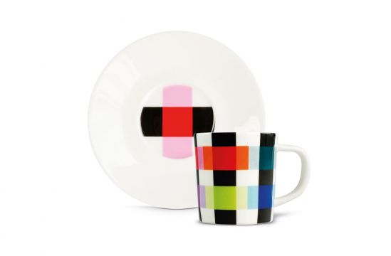 Tasse Colour Caro,  Matea