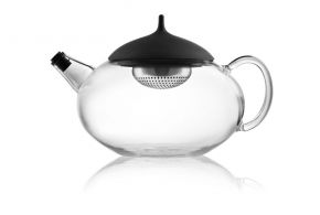 Glass Teapot , Tools Design Matea
