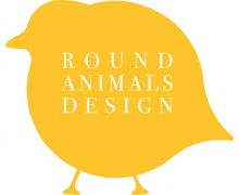 Round Animals Design