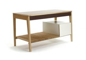 Mint kitchen furniture L, Janis Rauza Matea