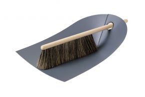 Dustpan & Broom, Ole Jensen Matea