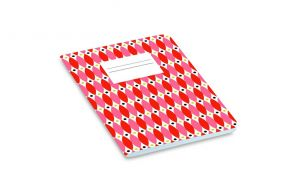 Candy notebook, Tove Matea