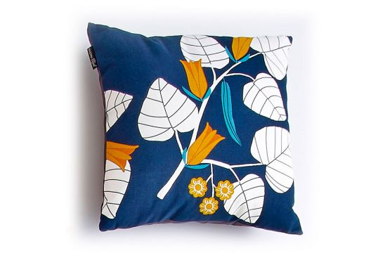 Coussin Tulipes, __(