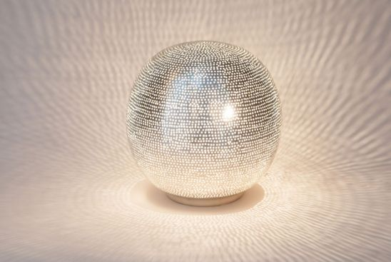 Ball Lamp Zenza Matea Com