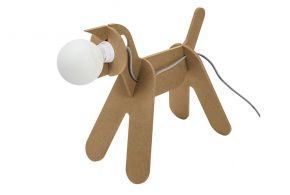 Lampe Get Out Chien,  Matea