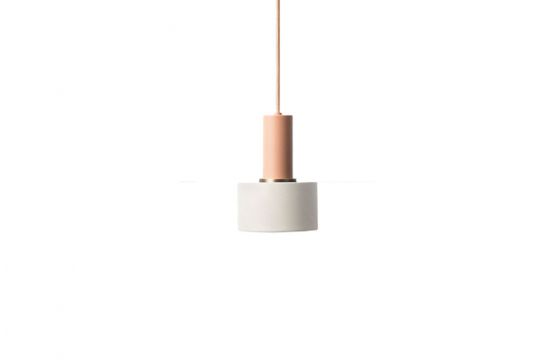 Suspension Disc, Trine Andersen Matea